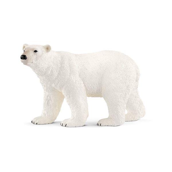 SCHLEICH 14800 - Wild Life - Eisbär