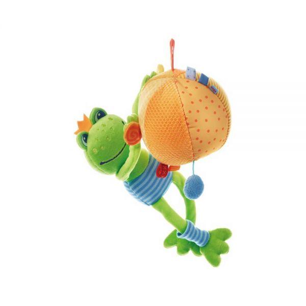 HABA 302511 - Spieluhr - Frosch Felix