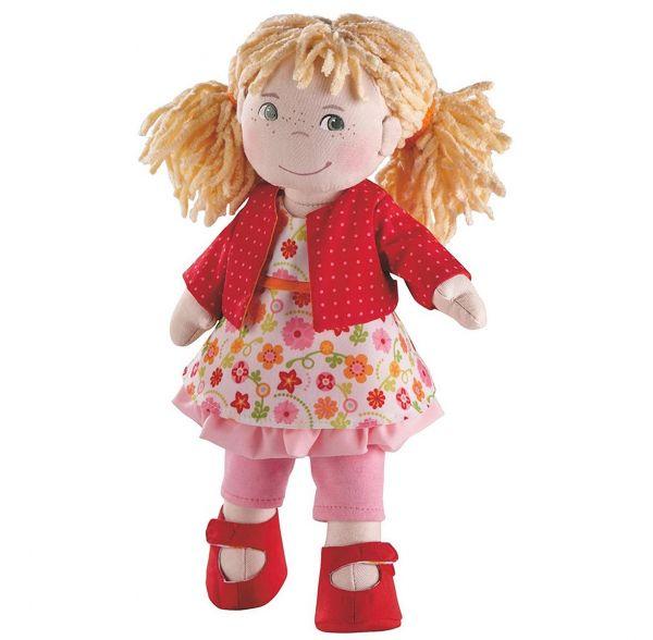 HABA 2176 - Lilli and Friends - Puppe Milla