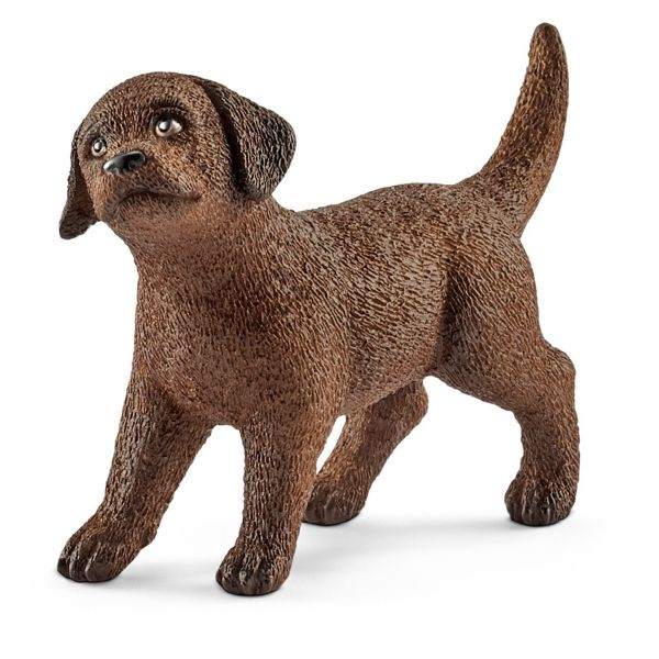 SCHLEICH 13835 - Farm World - Labrador Retriever Welpe