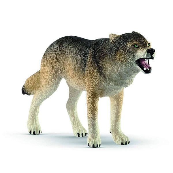 SCHLEICH 14821 - Wild Life - Wolf