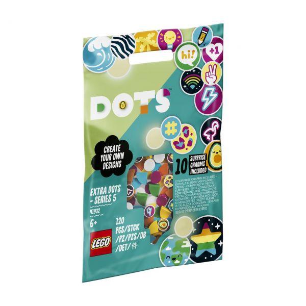 LEGO 41932 - DOTS - Ergänzungsset Urlaub