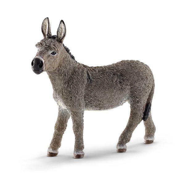 SCHLEICH 13772 - Farm World - Esel