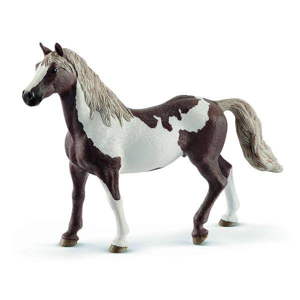 SCHLEICH 13885 - Horse Club - Paint Horse Wallach