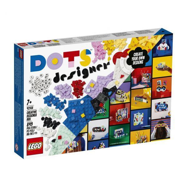 LEGO 41938 - DOTS - Ultimatives Designer-Set