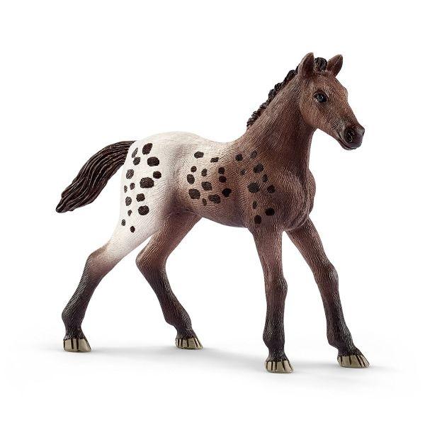SCHLEICH 13862 - Horse Club - Appaloosa Fohlen