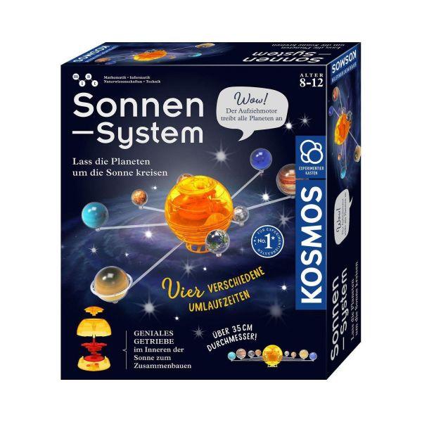 KOSMOS 671532 - Experimentierkasten - Sonnensystem