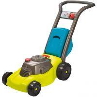 ECOIFFIER 7600004280 - Gartenspielzeug - Rasenmäher mit Grasfang