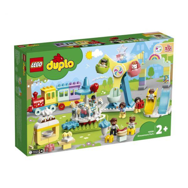 LEGO 10956 - DUPLO® - Erlebnispark