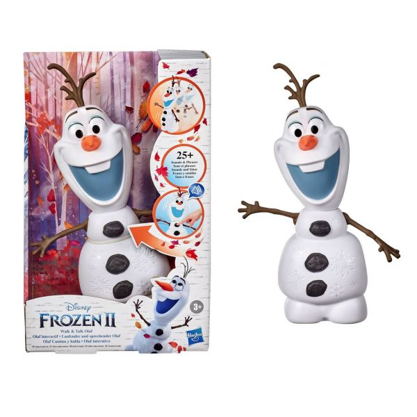 HASBRO F1150 - Disney Die Eiskönigin 2 - Watschel-Olaf