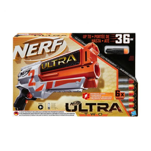 HASBRO E7921 - Nerf Ultra - Two, Blaster