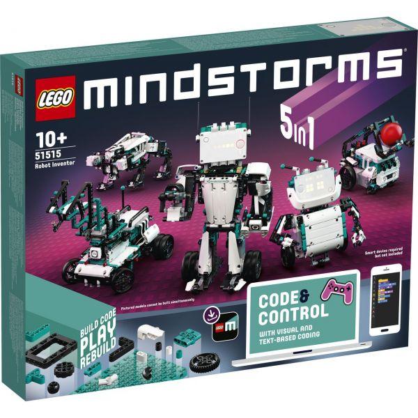 LEGO 51515 - MINDSTORMS® - Roboter-Erfinder