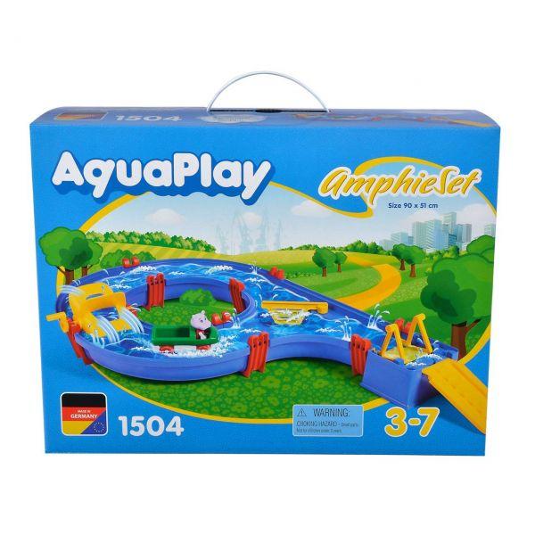 BIG 8700001504 - AquaPlay - AmphieSet