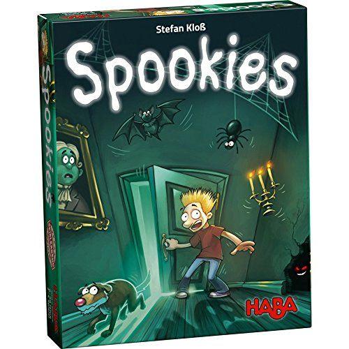 Haba 300946 Spookies