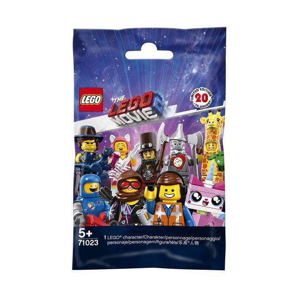 LEGO 71023 - Minifigures - The Lego Movie 2, Serie 20, 1 Stk