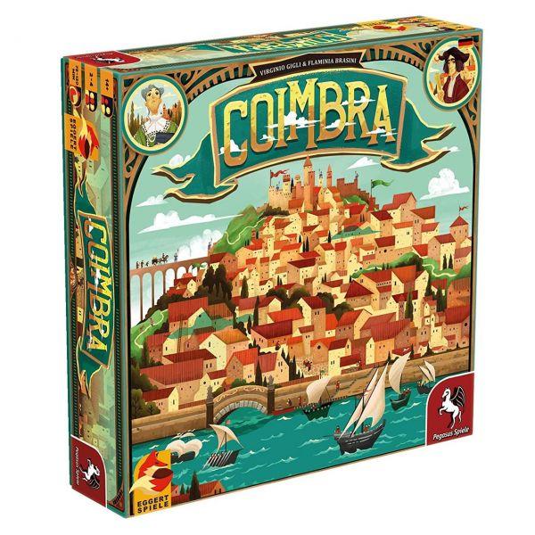PEGASUS 54564G - Kennerspiel - Coimbra