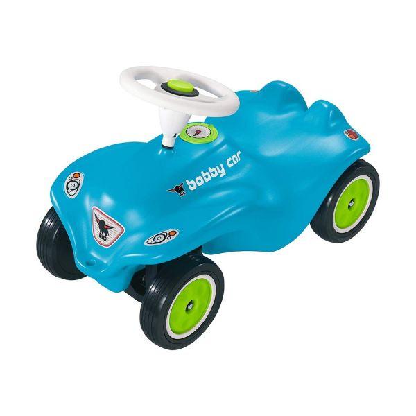 BIG 800056171 - Bobby Car - RB3, hellblau