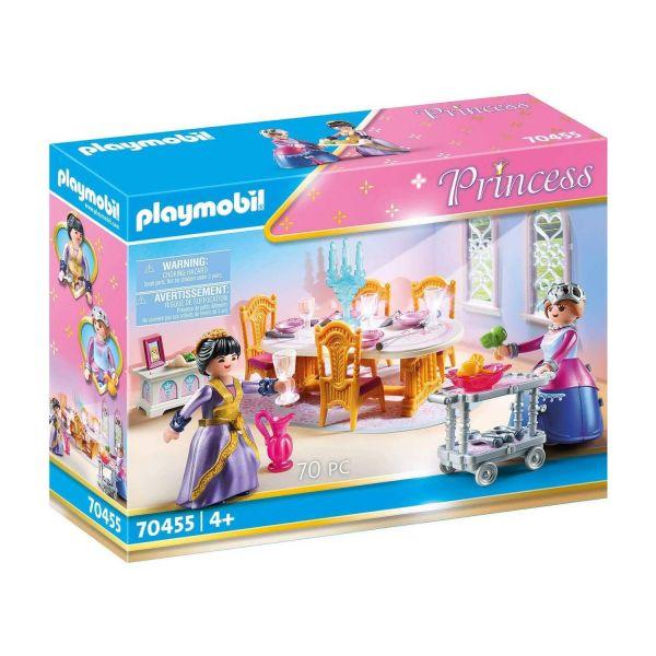 PLAYMOBIL 70455 - Princess - Speisesaal