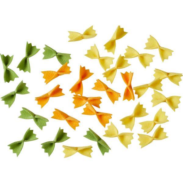 HABA 305720 - Biofino - Farfalle Nudeln Schleifchen