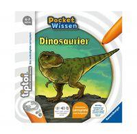 Ravensburger 00683 - tiptoi Buch - Pocket Wissen: Dinosaurier