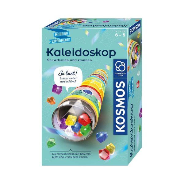 KOSMOS 657987 - Mitbringexperiment - Kaleidoskop