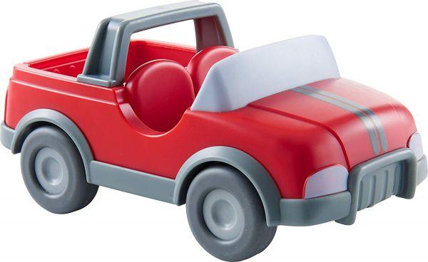 HABA 303671 - Little Friends - Tierarzt Auto