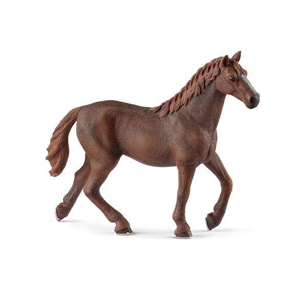 SCHLEICH 13855 - Horse Club - Englisch Vollblut Stute