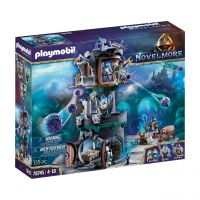 PLAYMOBIL 70745 - Novelmore - Violet Vale, Zaubererturm