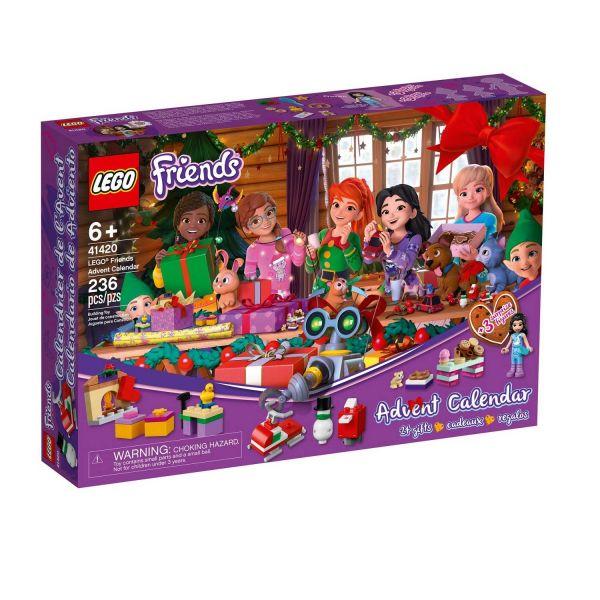 LEGO 41420 - Friends - Adventskalender 2020