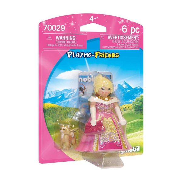 PLAYMOBIL 70029 - Playmo Friends - Prinzessin