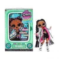 MGA 117858E7C - L.O.L. Surprise O.M.G. - Dance Doll, B-Gurl