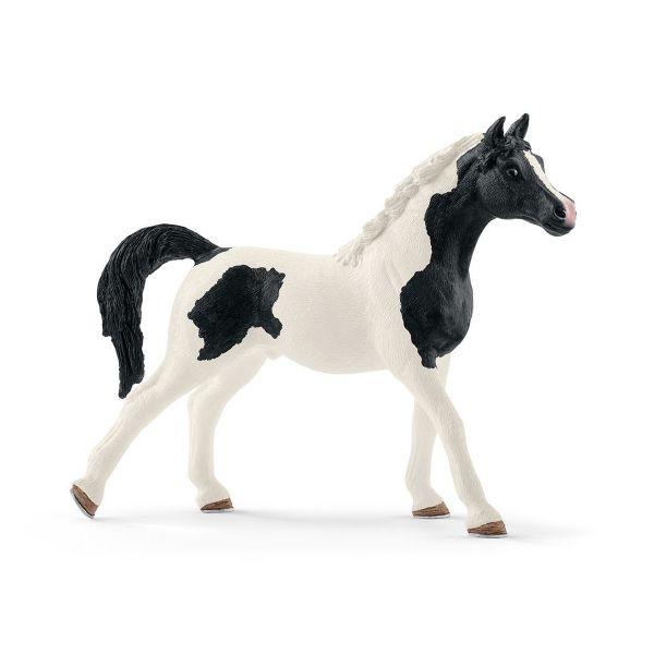 SCHLEICH 13840 - Horse Club - Araberpinto Hengst