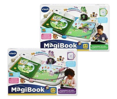 V-Tech Magibook Lernspielzeug Kinder bei Spielzeugwelten