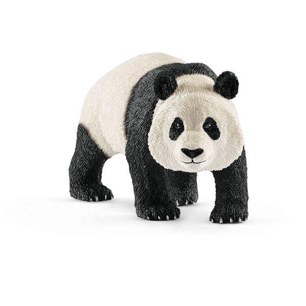 SCHLEICH 14772 - Wild Life - Großer Panda