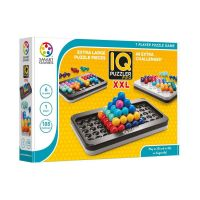 SMART GAMES 455XL - IQ Reihe - IQ Puzzler Pro XXL