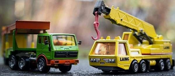 Themenwelt Autos und Fahrzeuge bei Spielzeugwelten
