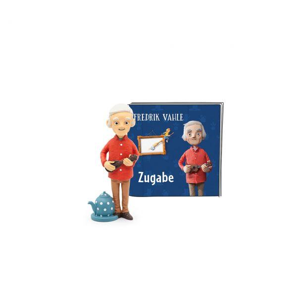 TONIES 10000278 - Musik - Fredrik Vahle, Zugabe
