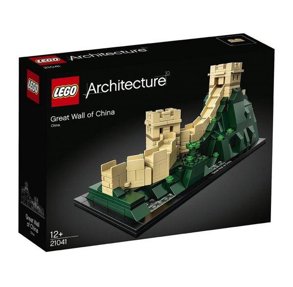 LEGO 21041 - Architecture - Die Chinesische Mauer