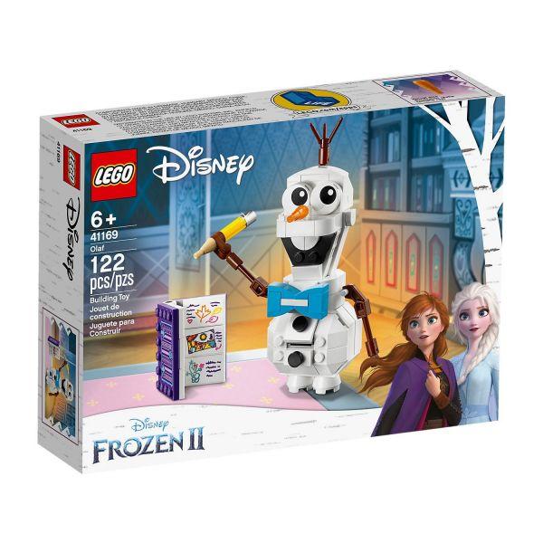 LEGO 41169 - Disney - Olaf
