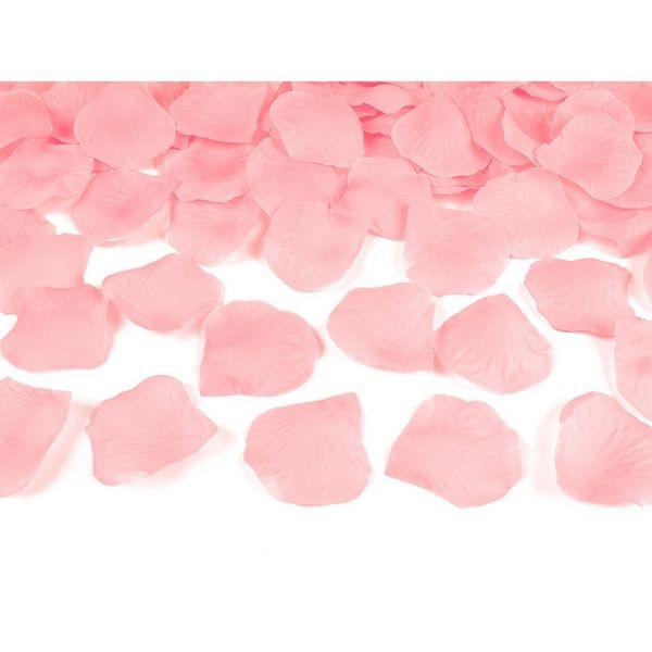PD PLRD500-081 - Rosenblätter, 500 Blatt, hell-rosa