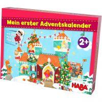 HABA 304904 - Mein erster Adventskalender - Im Prinzessinnenschloss