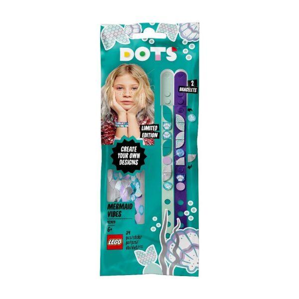LEGO 41909 - Dots - Meerjungfrauen Freundschaftsarmbänder
