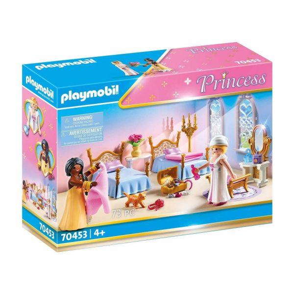 PLAYMOBIL 70453 - Princess - Schlafsaal
