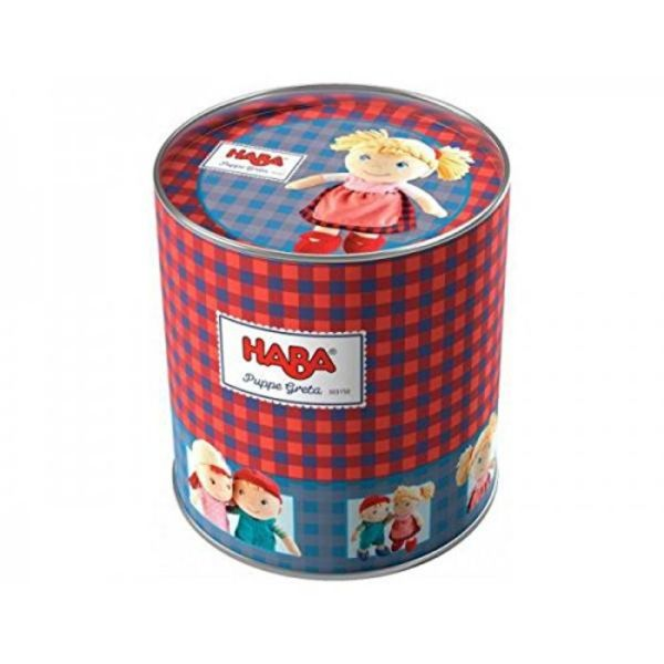 HABA 303150 - Puppe - Greta