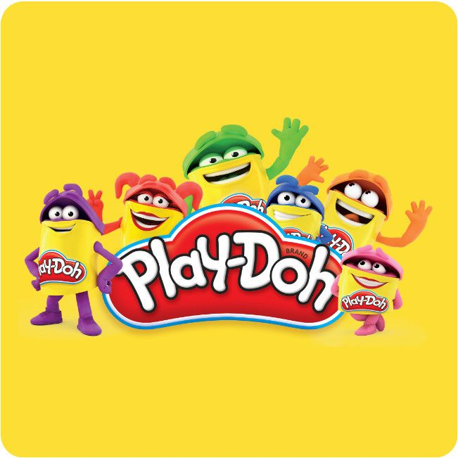 Hasbro Play-Doh Knete bei Spielzeugwelten