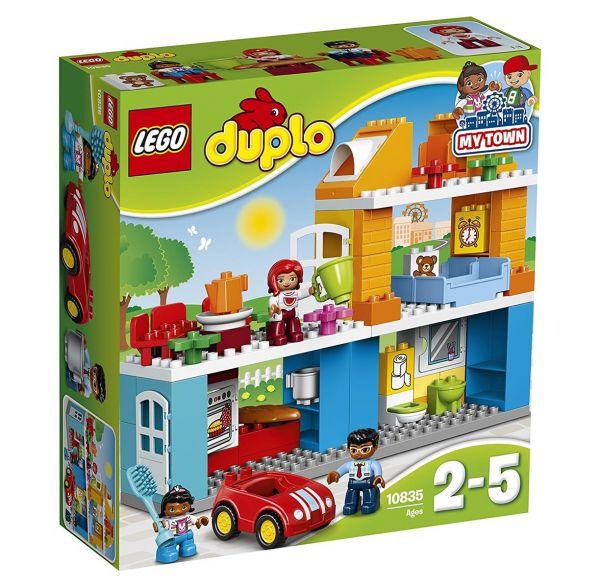 LEGO 10835 - Duplo - Familienhaus