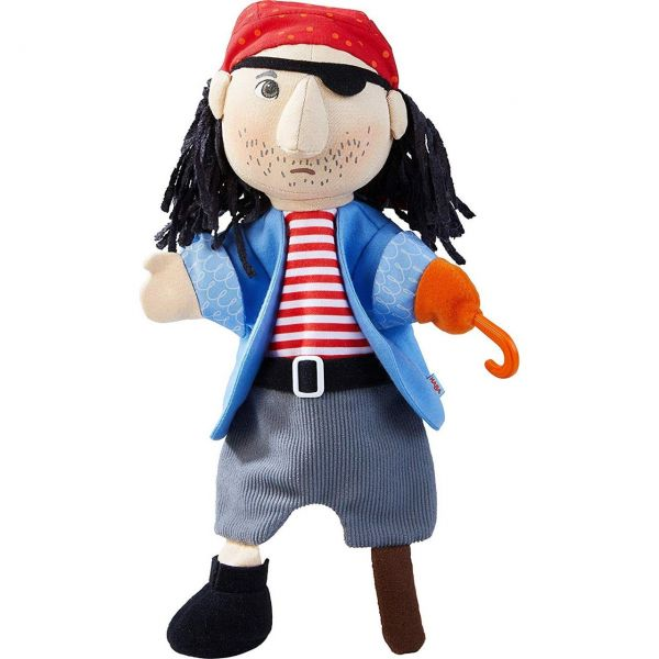 HABA 304254 - Handpuppe - Pirat