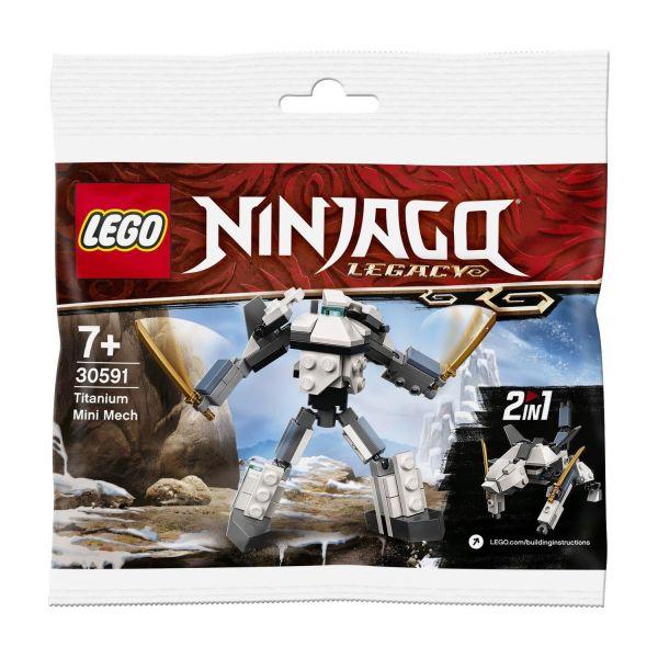 LEGO 30591 - Ninjago® - Mini-Titan-Mech