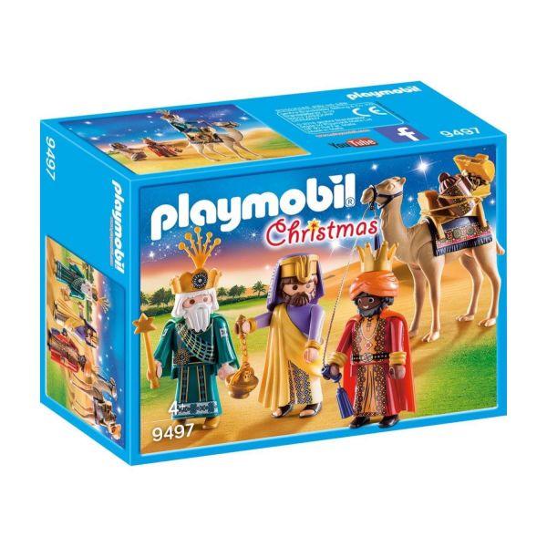 PLAYMOBIL 9497 - Christmas - Heilige Drei Könige