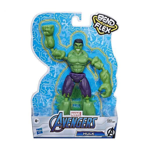 HASBRO E7871 - Marvel Avengers - HULK